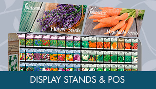 Display Stands & POS