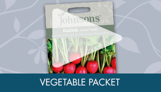 Vegetable Packet VG